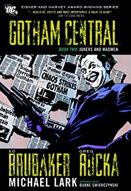 Jokers and Madmen 9781401225216