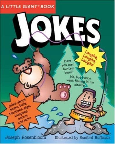 Jokes 9781402749735