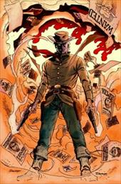 Jonah Hex: Counting Corpses 6041221