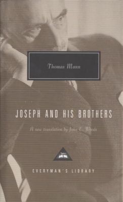 Joseph and His Brothers 9781400040018