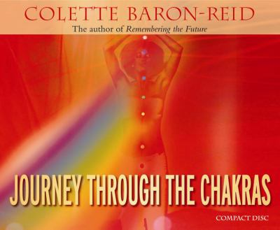 Journey Through the Chakras 9781401917012