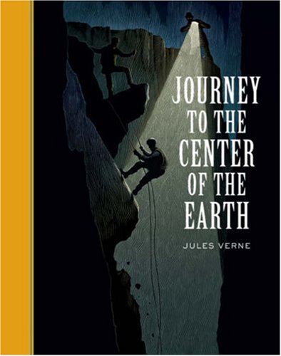 Journey to the Center of the Earth 9781402743375