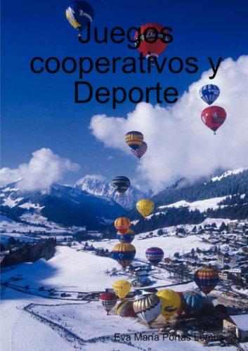 Juegos Cooperativos y DePorte 9781409202301