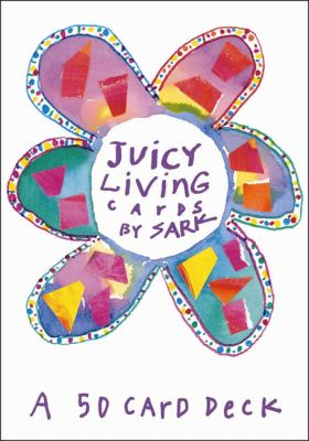 Juicy Living Cards 9781401901806