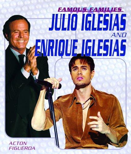 Julio Iglesias and Enrique Iglesias 9781404202603