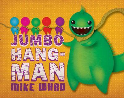 Jumbo Hangman 9781402794483