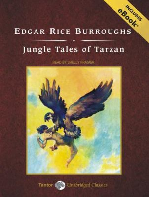 Jungle Tales of Tarzan 9781400161195
