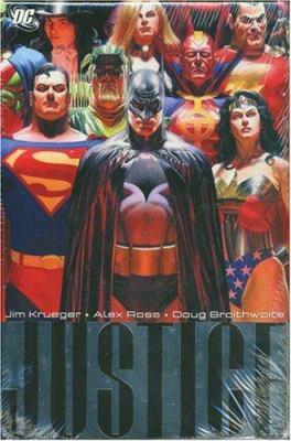 Justice: Volume 1 9781401209698