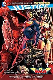 Justice League 21375590