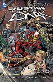 Justice League Dark Vol. 4: The Rebirth of Evil (The New 52) (Jla (Justice League of America)) 22167448