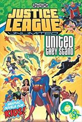 Justice League Unlimited: United They Stand - Vol 01 6039324