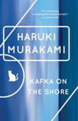 Kafka on the Shore 9781400079278
