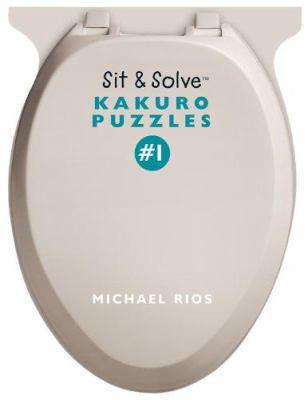 Kakuro Puzzles #1 9781402738982