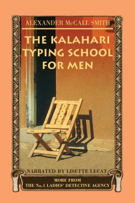 Kalahari Typing School for Men 9781402547065