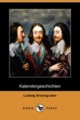 Kalendergeschichten (Dodo Press) 9781409939092