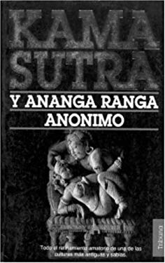 Kama Sutra y Ananga Ranga 9781400000814