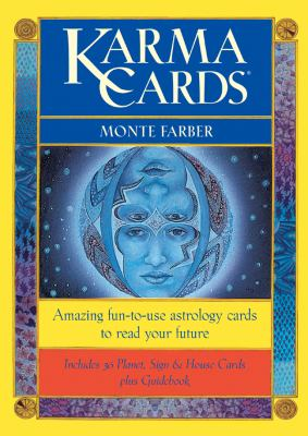 Karma Cards [With Paperback Book] 9781402745461
