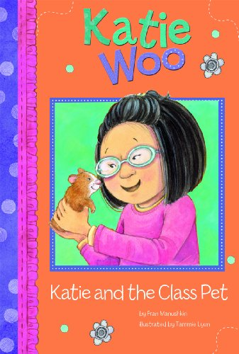 Katie and the Class Pet 9781404865204