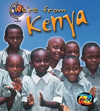 Kenya 9781403458063