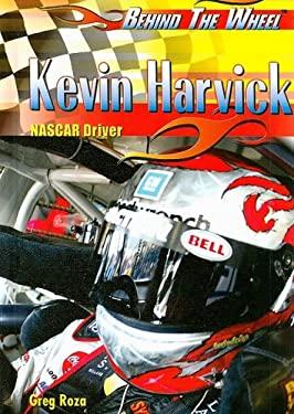 Kevin Harvick: NASCAR Driver 9781404218994