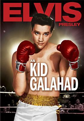 Kid Galahad 9781404999527