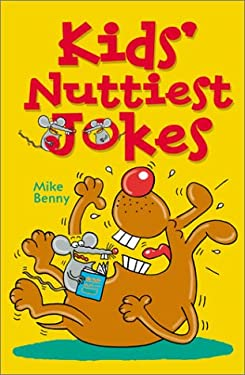 Kids' Nuttiest Jokes 9781402706240