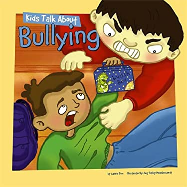 bullying and carrie Parenting expert and author of bullied , carrie goldman, told huffington post that  a child's brain chemistry is altered when they are consistently.