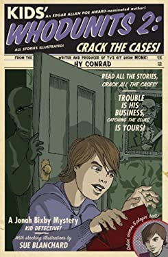Kids' Whodunits 2: Crack the Cases! 9781402753985