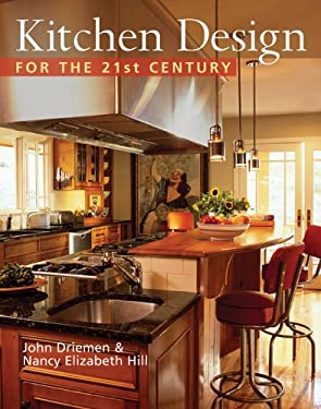 Kitchen Design for the 21st Century 9781402732249