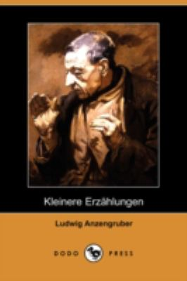 Kleinere Erzhlungen (Dodo Press) 9781409939108