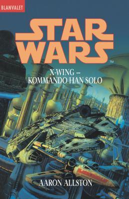 Kommando Han Solo 9781400055128