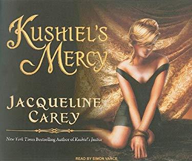 Kushiel's Mercy 9781400109548