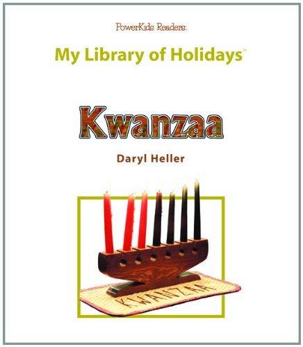 Kwanzaa 9781404225282
