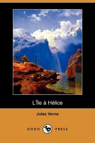 L'Ile a Helice (Dodo Press) 9781409925149