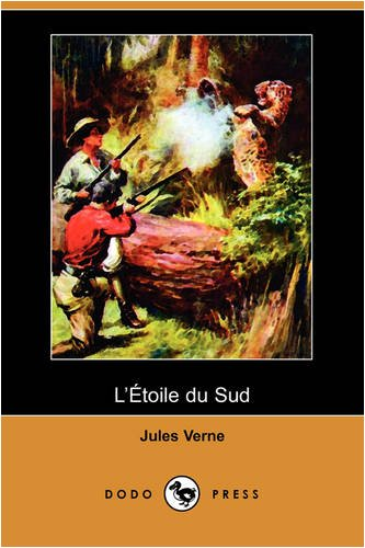 L'Toile Du Sud (Dodo Press) 9781409954255
