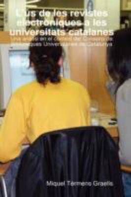 L's de Les Revistes Electrniques a Les Universitats Catalanes