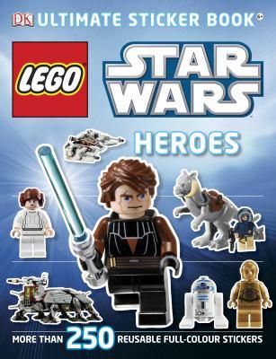 Lego Star Wars Heroes