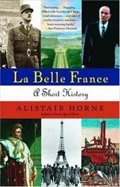 La Belle France 6022001