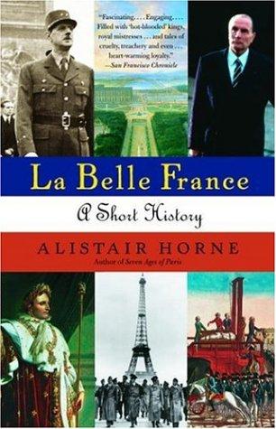 La Belle France 9781400034871