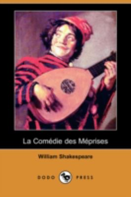 La Comedie Des Meprises (Dodo Press) 9781409909330