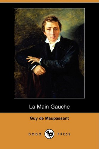 La Main Gauche (Dodo Press) 9781409953142