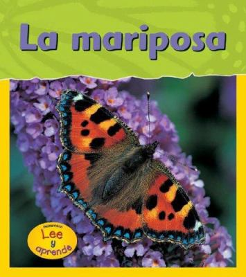 La Mariposa = Butterfly