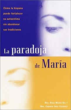 La Paradoja de Mara-A 9781400000036