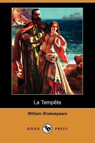 La Tempete (Dodo Press) 9781409952534