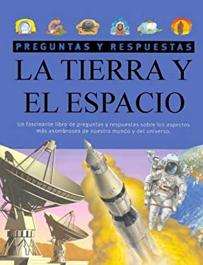 La Tierra y El Espacio 9781405433730