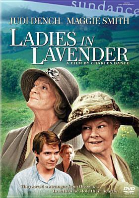 Ladies in Lavender 9781404914339