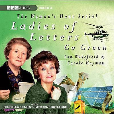 Ladies of Letters Go Green 9781405687461