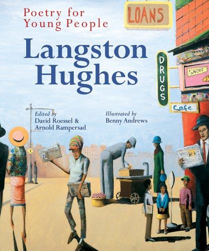 Langston Hughes 9781402718458