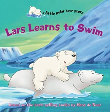 Lars Learns to Swim 9781402716317