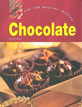 Las 100 Mejores Recetas Chocolate 9781405448062